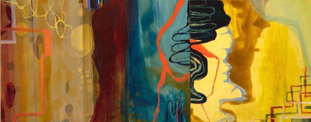 , 'Liminal,' , Beth Urdang Gallery