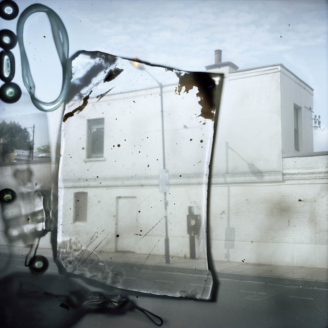, 'Untitled, from the series 'Talking to Ants',' 2009, CHRISTOPHE GUYE GALERIE