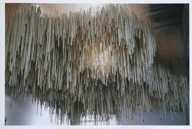 , 'Documentation of 'Stepping Down',' 2012, Parasol unit foundation for contemporary art