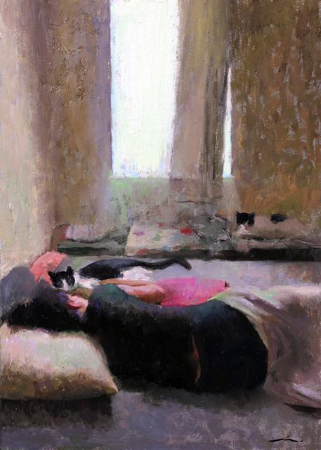 , 'Simplejoys,' 2018, Gallery 1261