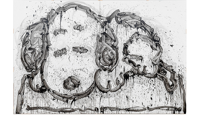 , 'My Crib ,' 2013, Mouche Gallery