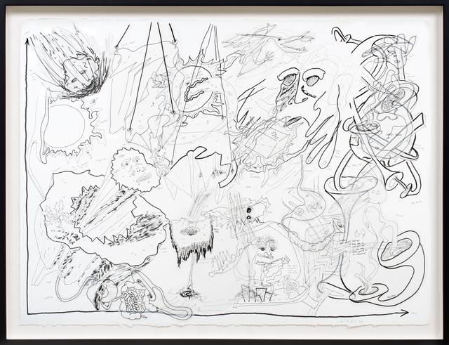 , 'Untitled,' , Moskowitz Bayse