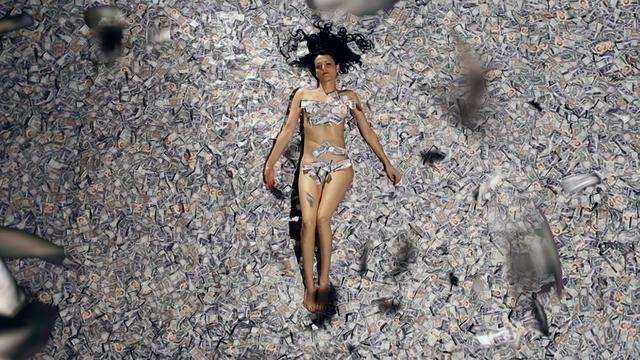 Anahita Razmi, 'Iranian Beauty,' 2013, Carbon 12