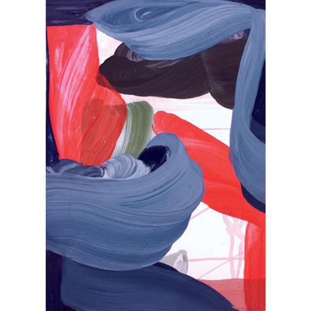 , 'Vorticoso I,' 2016, Galerie Tanit