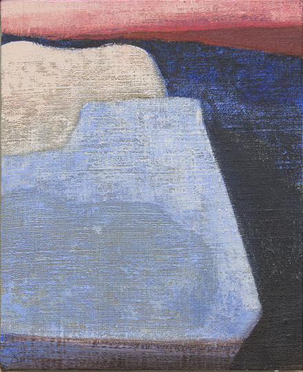, 'Slippery Slope,' 2018, Daniel Faria Gallery