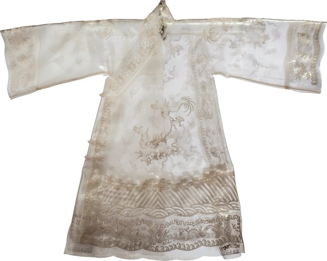 Wang Jin, 'Dream of China - Dragon Robe', 2004, Heritage Auctions