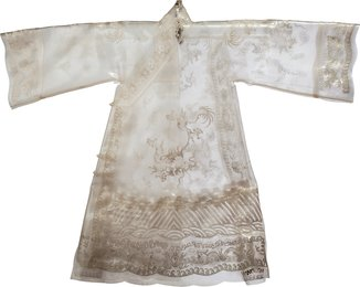 Wang Jin, 'Dream of China - Dragon Robe,' 2004, Heritage Auctions: Modern & Contemporary Art