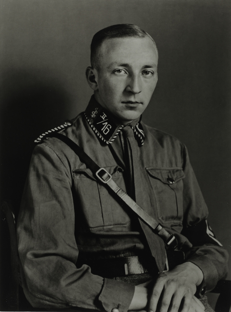 , 'National Socialist, c. 1935,' , Galerie Julian Sander