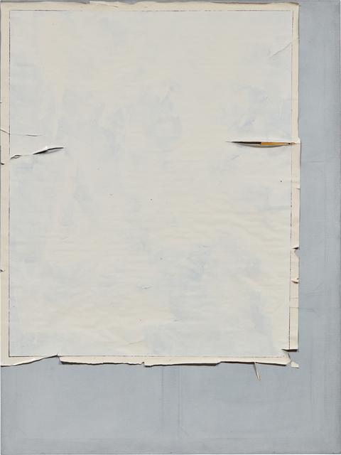 Markus Amm, 'Untitled #1', 2008, Phillips