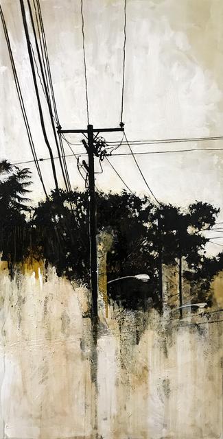 Karen Kitchel, 'Horizonline #2', Robischon Gallery