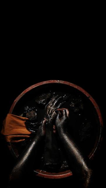 , 'Wash hands (xishou),' 2016, Artereal Gallery