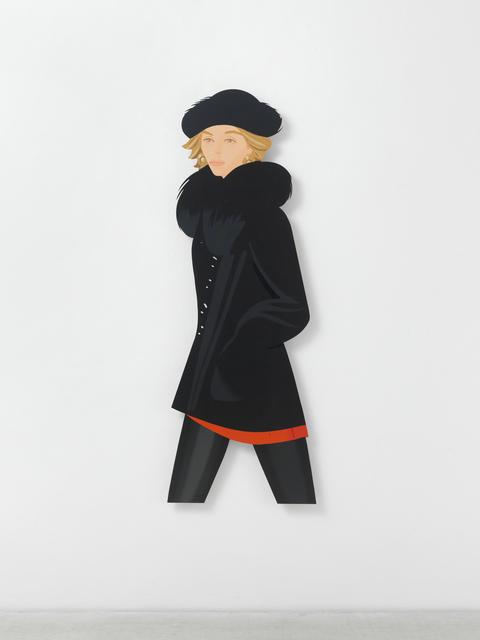 , 'Anne,' 1990, Ludorff