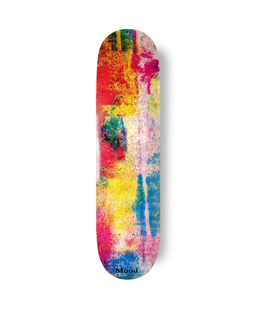 Israel Lund, 'Skateboard', 2015, EHC Fine Art Gallery Auction