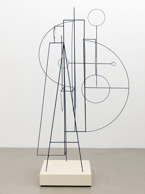 , 'Untitled,' 2014, Kadel Willborn
