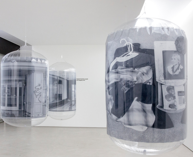 , '60 Gallon,' 2017, Mario Mauroner Contemporary Art Salzburg-Vienna