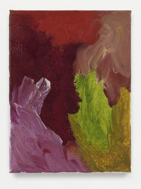 , 'Work No. 2132,' 2015, Galerie Rüdiger Schöttle