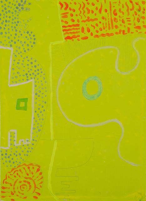 , '22.V.1970,' 1970, Galerie Doebele