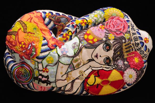 , 'Delusion,' 2015, La Lanta Fine Art