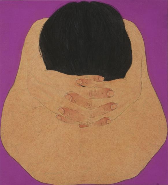 Seung Ah Paik, 'Hurt,' 2009, 10 Hanover