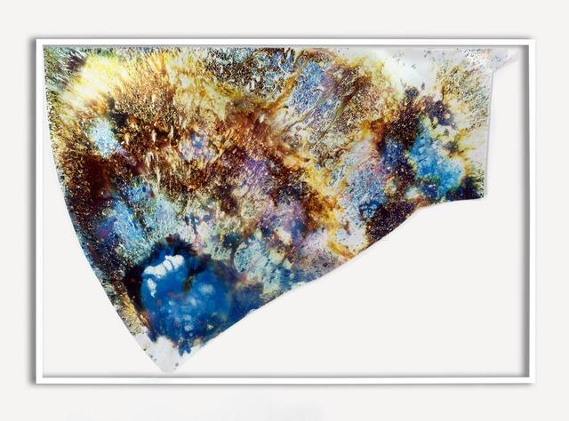 , '021,' 2018, Lora Reynolds Gallery