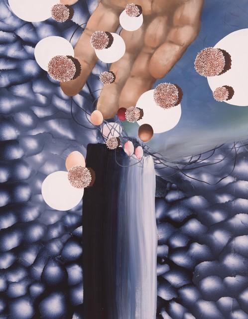 , 'Les jardiniers/Organismes,' 2014, L'Atelier 21