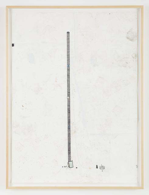 , 'Untitled (a few minor rebellions),' 2009, Sikkema Jenkins & Co.