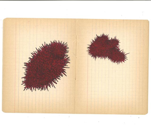 """, '""""Bugs"""" series,' 2017, AGorgi Contemporary Art Gallery"""