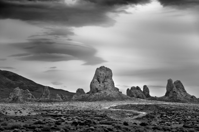 , 'Promethei Terra, Trona, California,' 2012, photo-eye Gallery