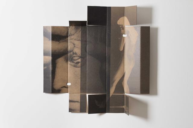 Adam Broomberg & Oliver Chanarin, 'Untitled 1', 2018, Lisson Gallery