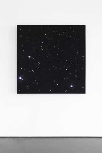 , 'Night Sky: Ursa Minor.4,' 2019, Simon Lee Gallery