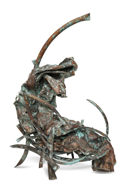 , 'Untitled Sculpture,' ca. 1967, Donzella LTD