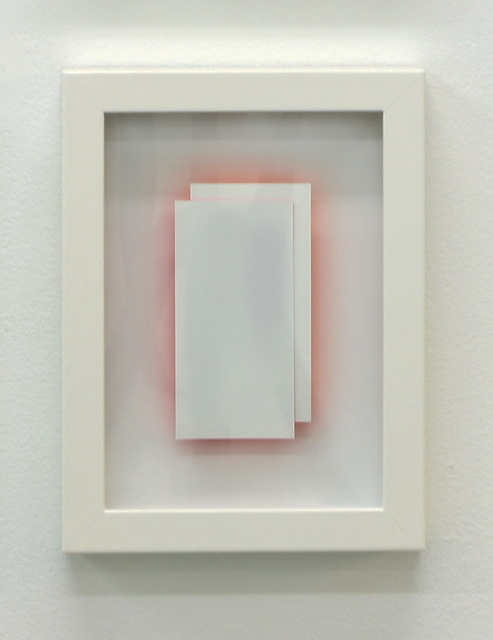 , 'Shade: rectangles,' 2013, heliumcowboy