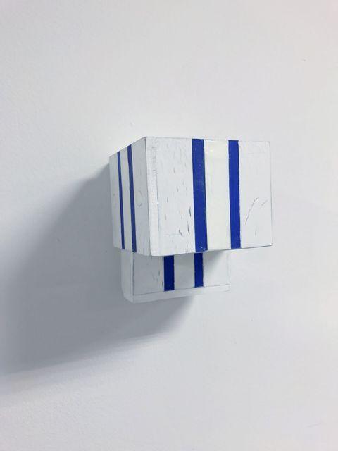 , 'Untitled, 10.17.16,' 2016, SILAS VON MORISSE gallery