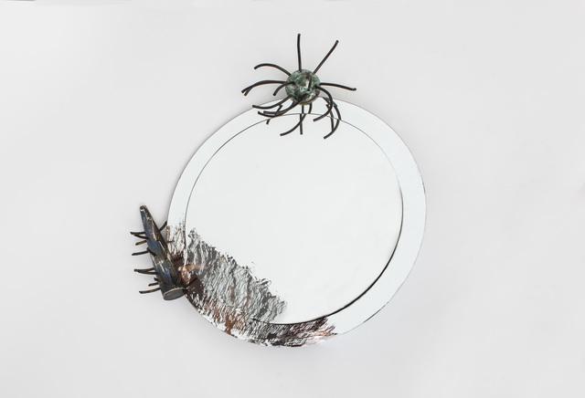 , 'Mirror,' 1985, Magen H Gallery