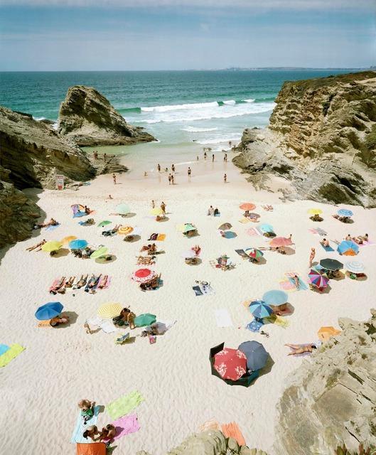 Christian Chaize, 'Praia Piquinia 24/08/15, 14h34', 2015, Jackson Fine Art