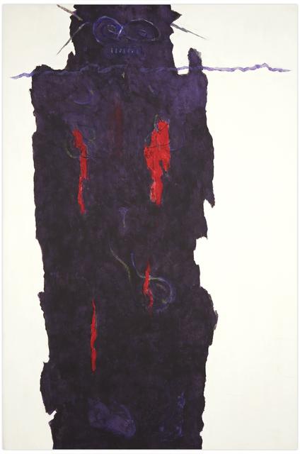 , 'Infinity Field-Torino Series #7,' 1986, Hollis Taggart Galleries