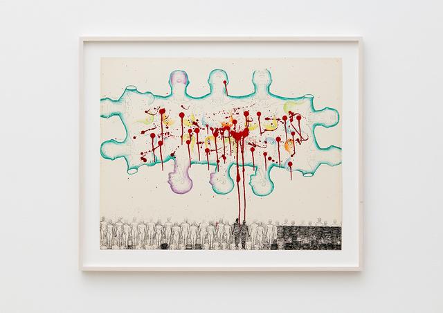 , 'Robot-Cloud,' 1966, Kayne Griffin Corcoran