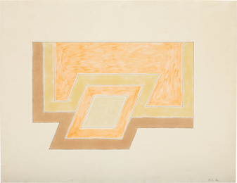 Frank Stella, 'Conway,' 1966, Phillips: 20th Century and Contemporary Art Day Sale (November 2016)