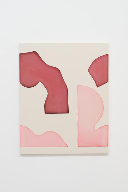 , 'Untitled,' 2016, Eduardo Secci Contemporary