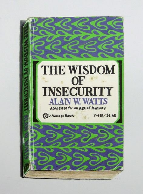 , 'The Wisdom of Insecurity,' 2015, Albert Merola Gallery