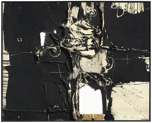 , 'Cuadro 64 (3),' 1959, de Sarthe Gallery
