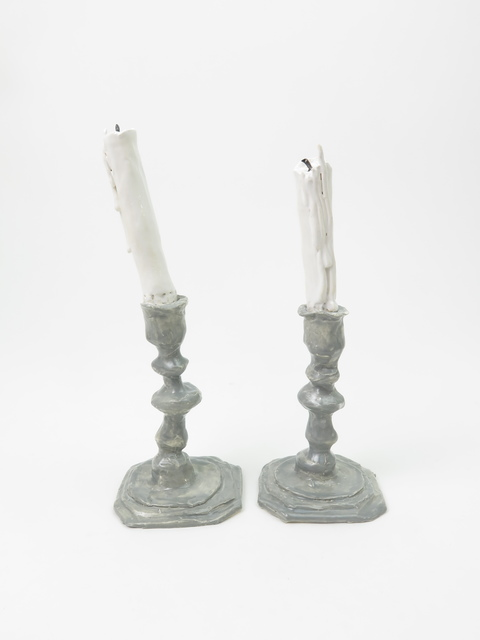 , 'Candlestick,' 2017, V1 Gallery