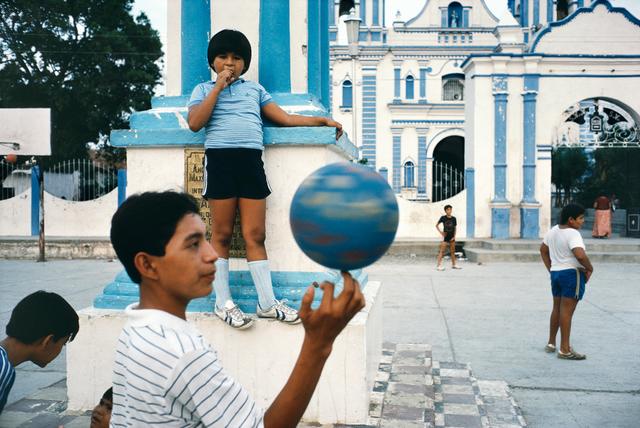 , 'Tehuantepec, Mexico,' 1985, Robert Klein Gallery