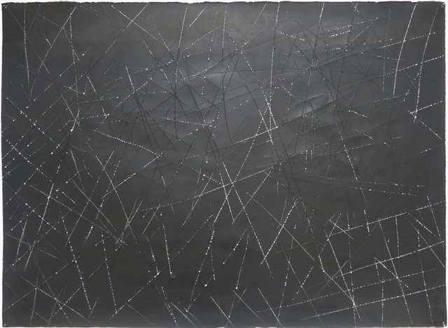 , '#5 (Chaos series),' 1985, Edward Thorp Gallery