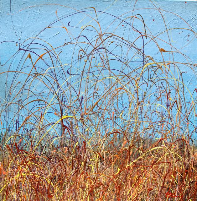 , 'Caterpillars Perch,' , Peninsula Gallery