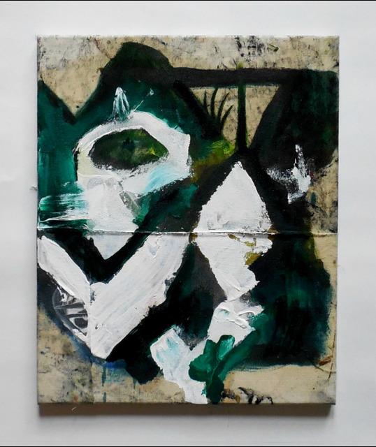 , 'Jungle Dream,' , Bill Lowe Gallery
