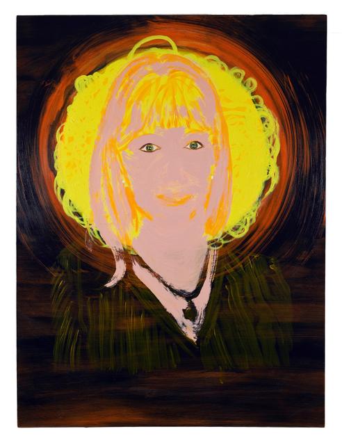 Katie Herzog, 'Lynn Conway', 2011, John Wolf Art Advisory & Brokerage