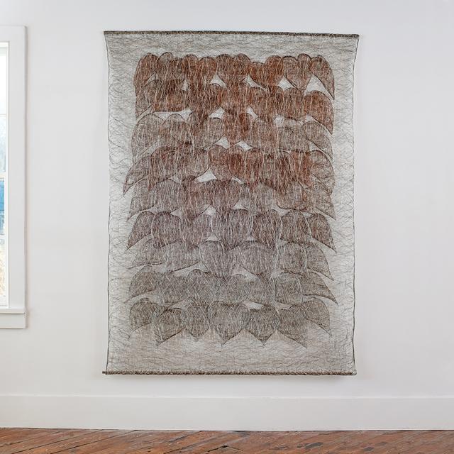 Kyoko Kumai, 'Leaves in the Twilight', 2001, browngrotta arts