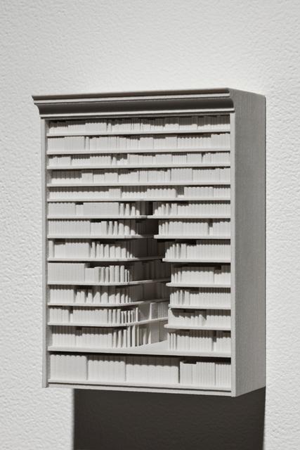 Guillaume Lachapelle, 'Fissure', 2009, Art Mûr