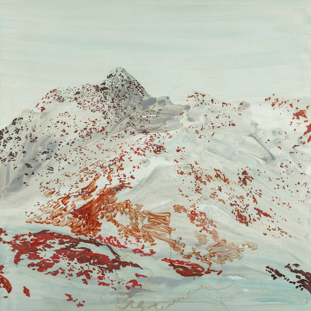 , 'A Mountain-23,' 2015, Aki Gallery